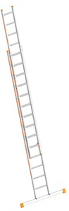 Layher TOPIC Extension ladder Art nr: 1035-xxx""