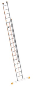 Layher TOPIC Rope extension ladder Art nr: 1037-xxx""
