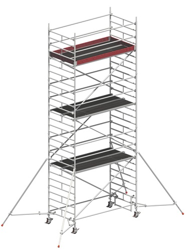 Layher Uni 150 rolling tower